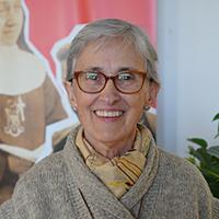 Rosario Delgado Romero, adc