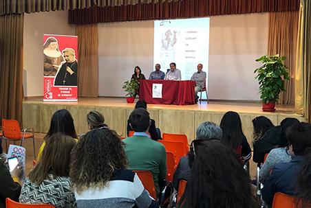 Alquiler de instalaciones Colegio Marcelo Spínola