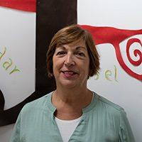 Juana del Carmen Sánchez Quesada