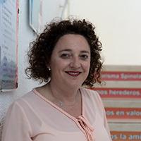 Mª Tíscar Gómez Monge