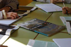 Devolución de los libros